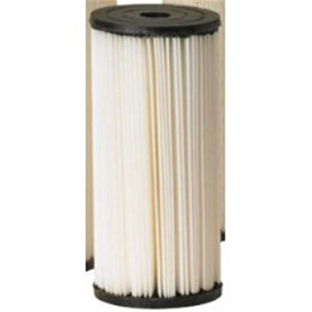Pleated Cellulose Water Filter with 20 Micron - image 1 of 1