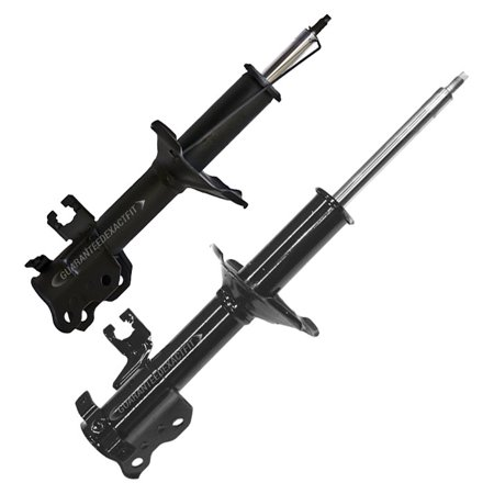 Pair Front Strut Assembly For Nissan 200SX 1995 1996 1997 -