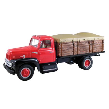 International R Series Grain Truck 1/34 Diecast Model by First Gear