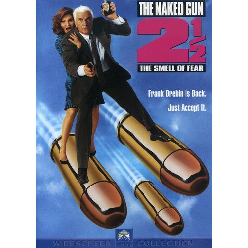 The Naked Gun 2 1/2: The Smell Of Fear (Widescreen)