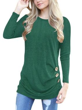 1b6da30ee2c Product Image Sexy Women Fashion Autunn Winter Long Sleeved Cotton T Shirt  Shirts for Women Tops Blouse