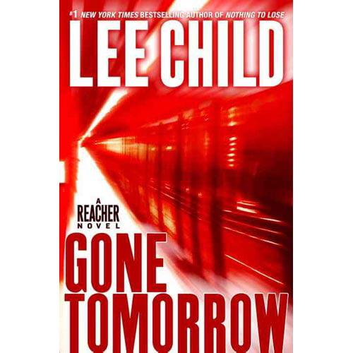 Gone Tomorrow