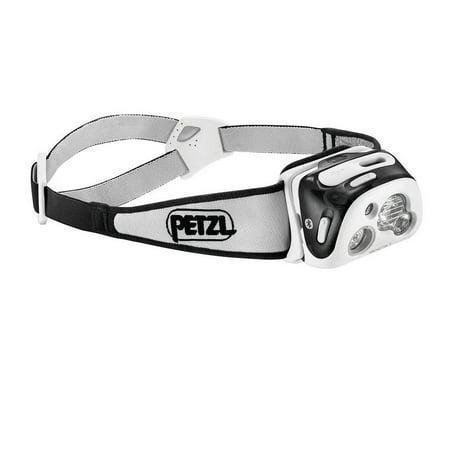 PETZL E95 HNE REACTIK + Headlamp