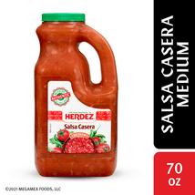 Salsas & Dips: Herdez Casera Salsa