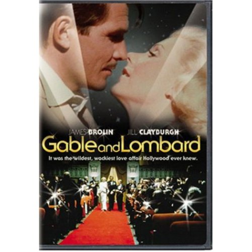 Gable And Lombard (Widescreen)