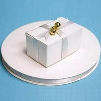 "Efavormart Multiple Colors Wedding Party Banquet Event Decoration 3/8"" Satin Ribbon 100yds"