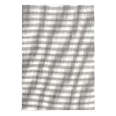 Screenmed Door and Window Screen Repair Patch, Charcoal