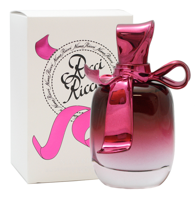 Ricci Ricci Eau De Parfum Spray 1.7 Oz / 50 Ml