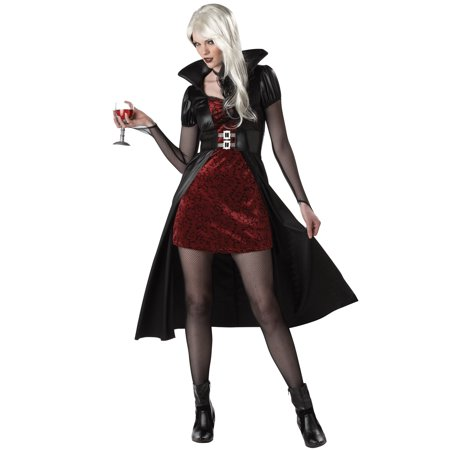 Blood Thirsty Beauty Adult Costume