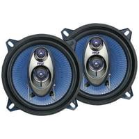 "Pyle Pyle Blue Label Speakers (5.25"", 3 Way)"