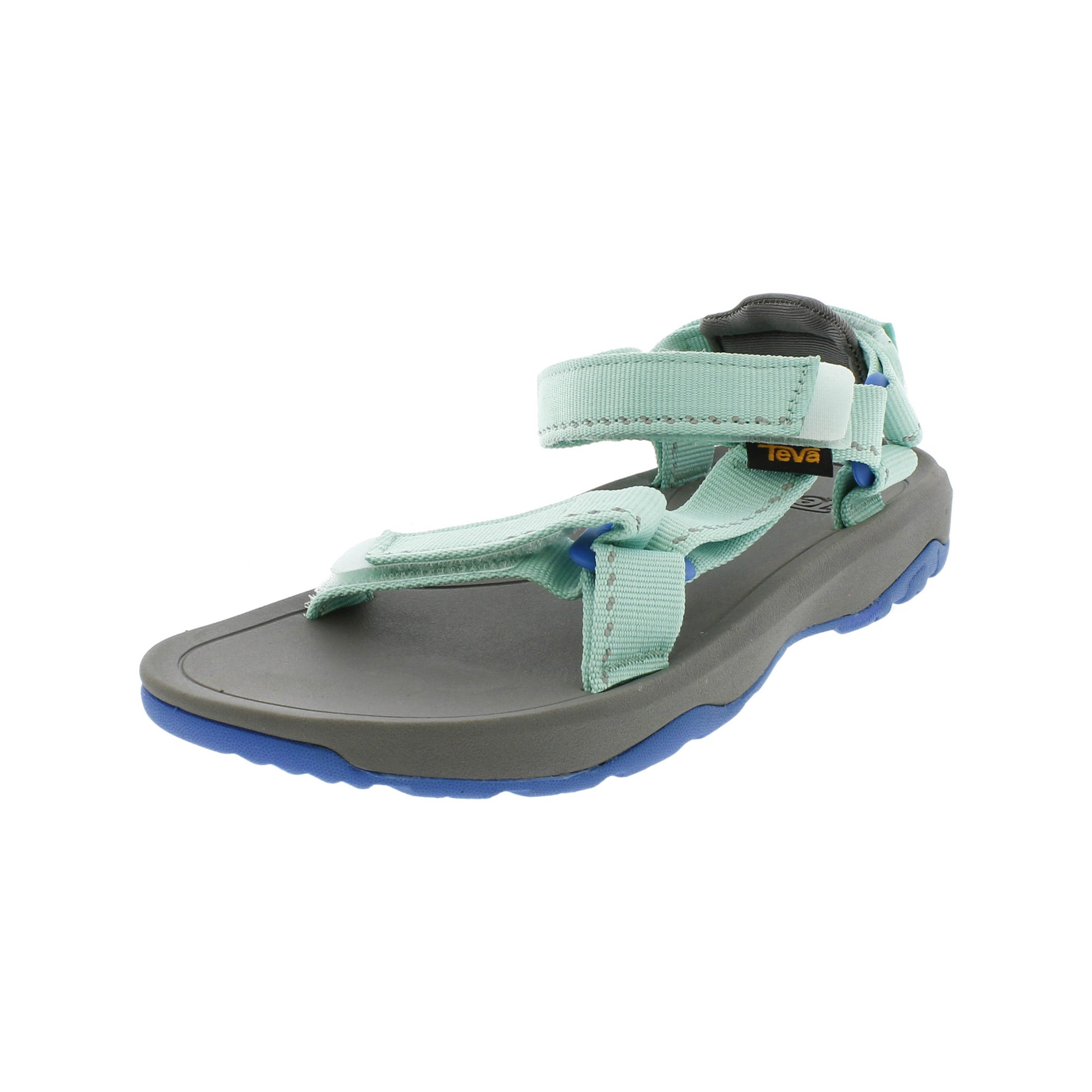 online retailer d703d 533ea Teva Hurricane Xtl 2 Speck Sea Glass Ankle-High Canvas ...