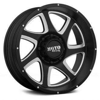 Moto Metal Wheels MO97689088912N Wheel MO976  - image 1 of 1