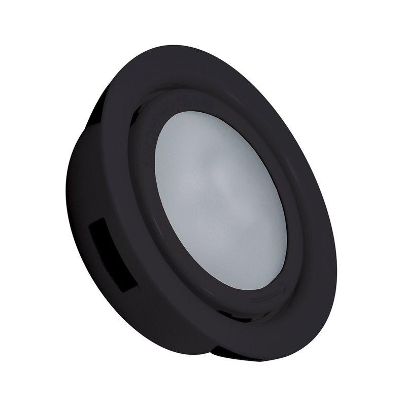 Alico MiniPot Premium Xenon Under Cabinet Lighting in Black