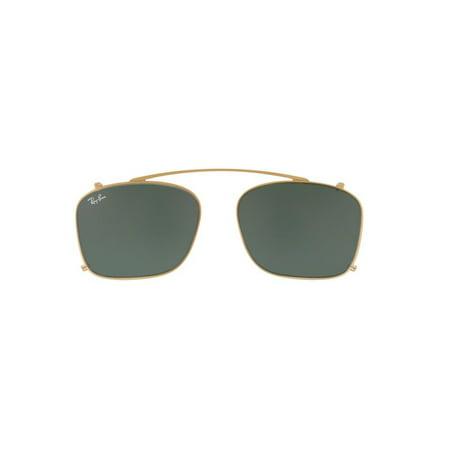 6d27cbc3c6 Eyeglasses Ray-Ban Optical RX 7131 C 250071 GOLD - Walmart.com
