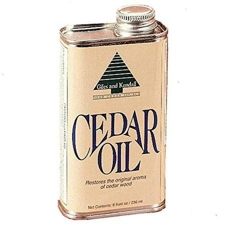 100 Natural Cedar Oil Cedar Wood Aroma Restorer