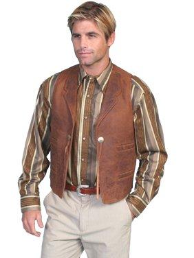 0f2ec81b6 Brown Scully Mens Jackets & Coats - Walmart.com