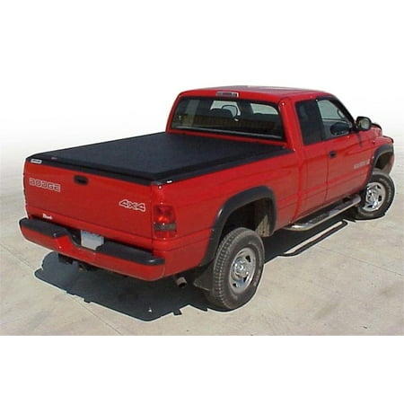 Access Literider 94-01 Dodge Ram 6ft 4in Bed Roll-Up (Access Dodge Cover)