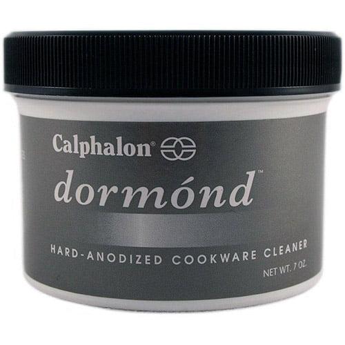Calphalon Dormond Hard-Anodized Cookware Cleaner