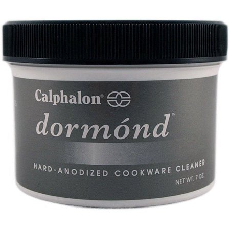Copper Cookware Cleaner (Calphalon Dormond Hard-Anodized Cookware Cleaner )