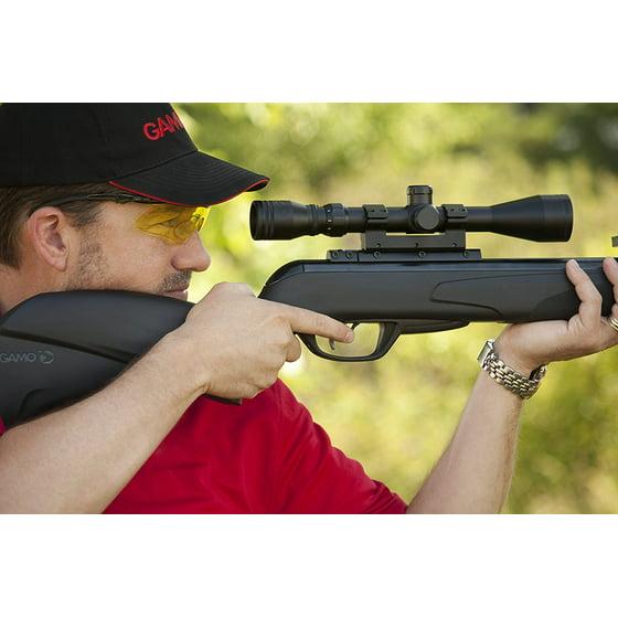 Gamo Whisper Fusion Mach 1 Air Rifle  177 cal 3-9x40