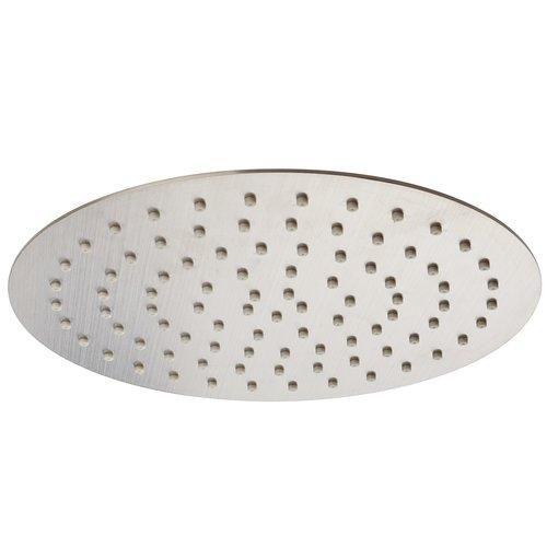 LaToscana 8'' Round Ultra-Thin Shower Head