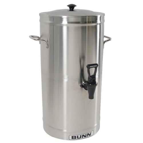 Bunn TDS-3 3 Gallon Iced Tea Dispenser by Bunn-O-Matic