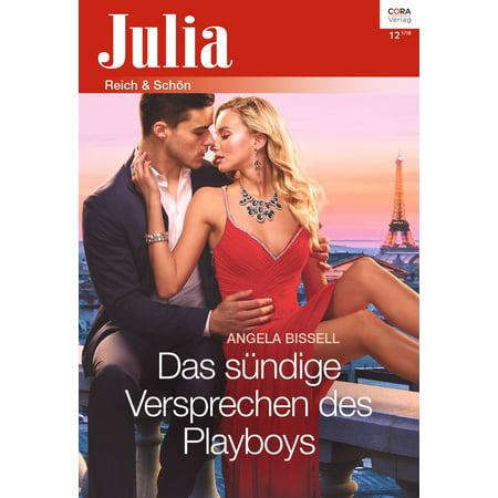 Das sündige Versprechen des Playboys - eBook