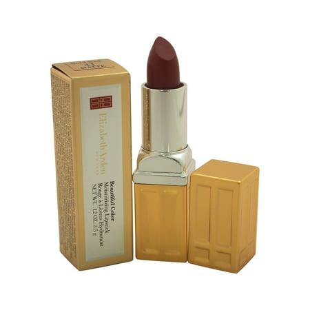 Beautiful Color Moisturizing Lipstick     41 Matte Bold Red By Elizabeth Arden For Women   0 12 Oz Lip Stick