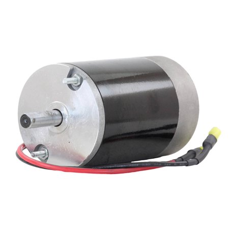 NEW 12V DC ELECTRIC SPINNER MOTOR FITS FOR WESTERN TORNADO 1/2
