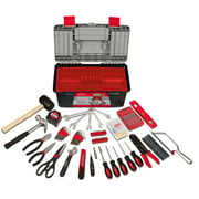 170-Piece Tool Kit with Tool Box