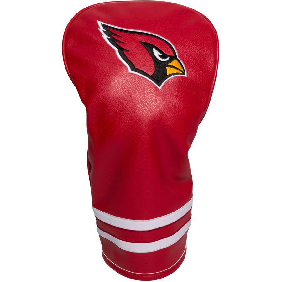 Team Golf NFL Vintage Driver Head Cover