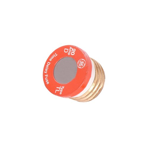 Ge 18251 Type T/Tl Time Delay Fuse, 20-Amp