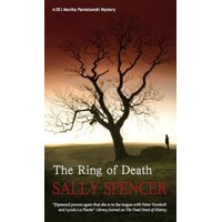 DCI Monika Paniatowski Mysteries: The Ring of Death (Paperback)