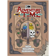 Cartoon Network: Adventure Time - The Complete Series (DVD)