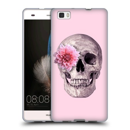 OFFICIAL PAUL FUENTES PASTEL 3 SOFT GEL CASE FOR HUAWEI PHONES 2
