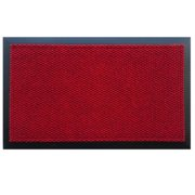 Momentum Mats Teton Red Entry Mat