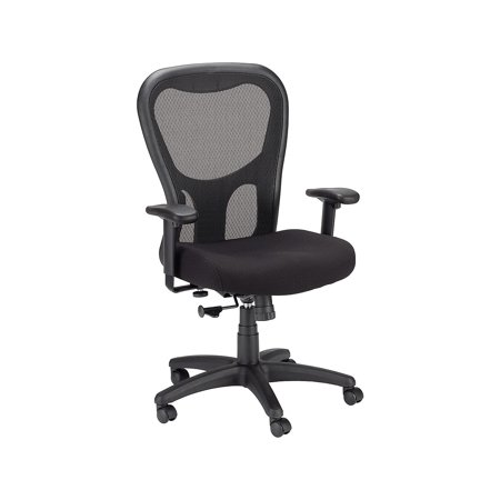 Tempur-Pedic TP9000 Mesh Task Chair, Black (TP9000) Tempur Pedic Fabric Chair