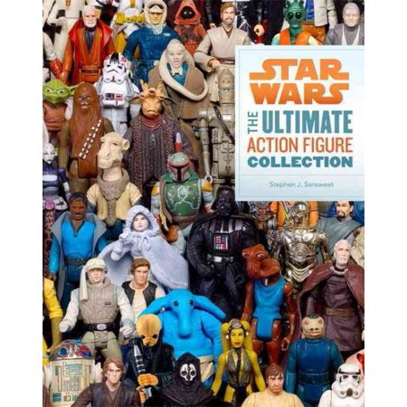 Star Wars: The Ultimate Action Figure Collection (Jump Ultimate Stars)
