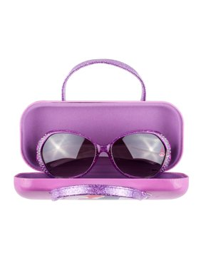 Trolls Kid's Sunglasses and Case Set