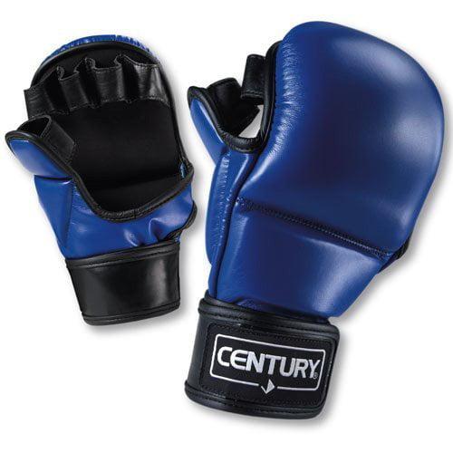 Century Silver MMA Training Glove