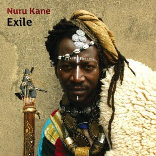 Nuru Kane - Exile [CD]