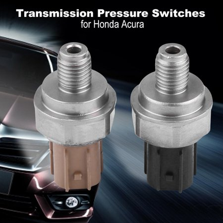 Ejoyous 2pcs Transmission Pressure Switches for Honda Acura 28600-P7W-003 28600-P7Z-003,Transmission Pressure Switch, Transmission Pressure Switch for Honda Acura Oil Pressure Switch