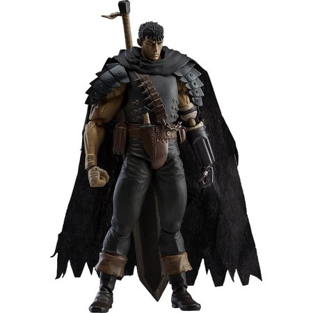 Max Factory Berserk: Guts (Black Swordsman Version) Figma ()