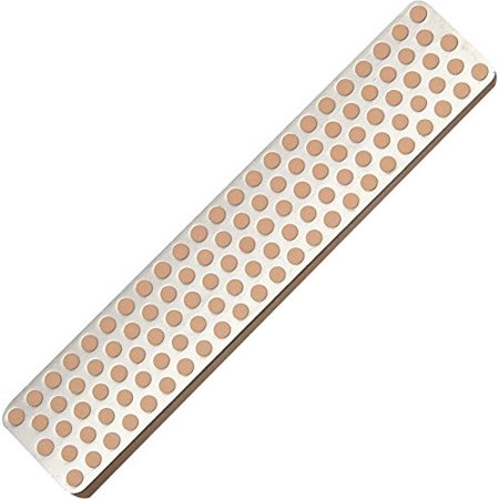 DMT A4EE 4-Inch Diamond Whetstone for use with Aligner Extra-Extra Fine, Superior Diamond Sharpening Stones By Diamond Machine Technology DMT Ship from