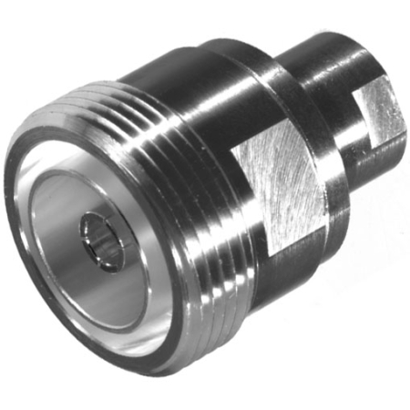 RF Industries - UNIDAPT - Unidapt 7/16 DIN Female Connector