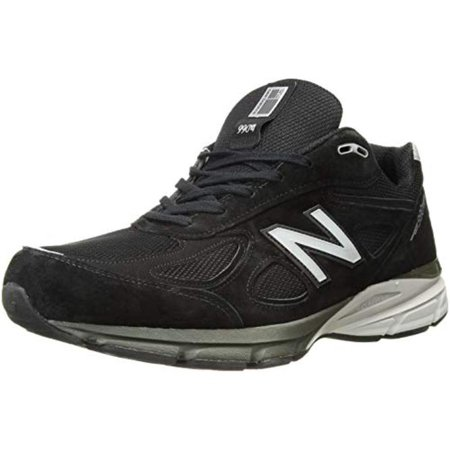 New Balance Mens M990v4 Fabric Low Top Lace Up Running - image 1 of 2