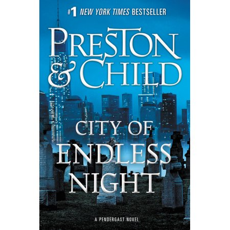 City of Endless Night (Lincoln City Outlet Stores)