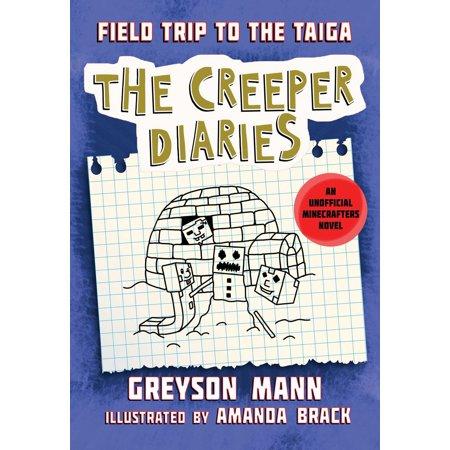 Field Trip to the Taiga - eBook