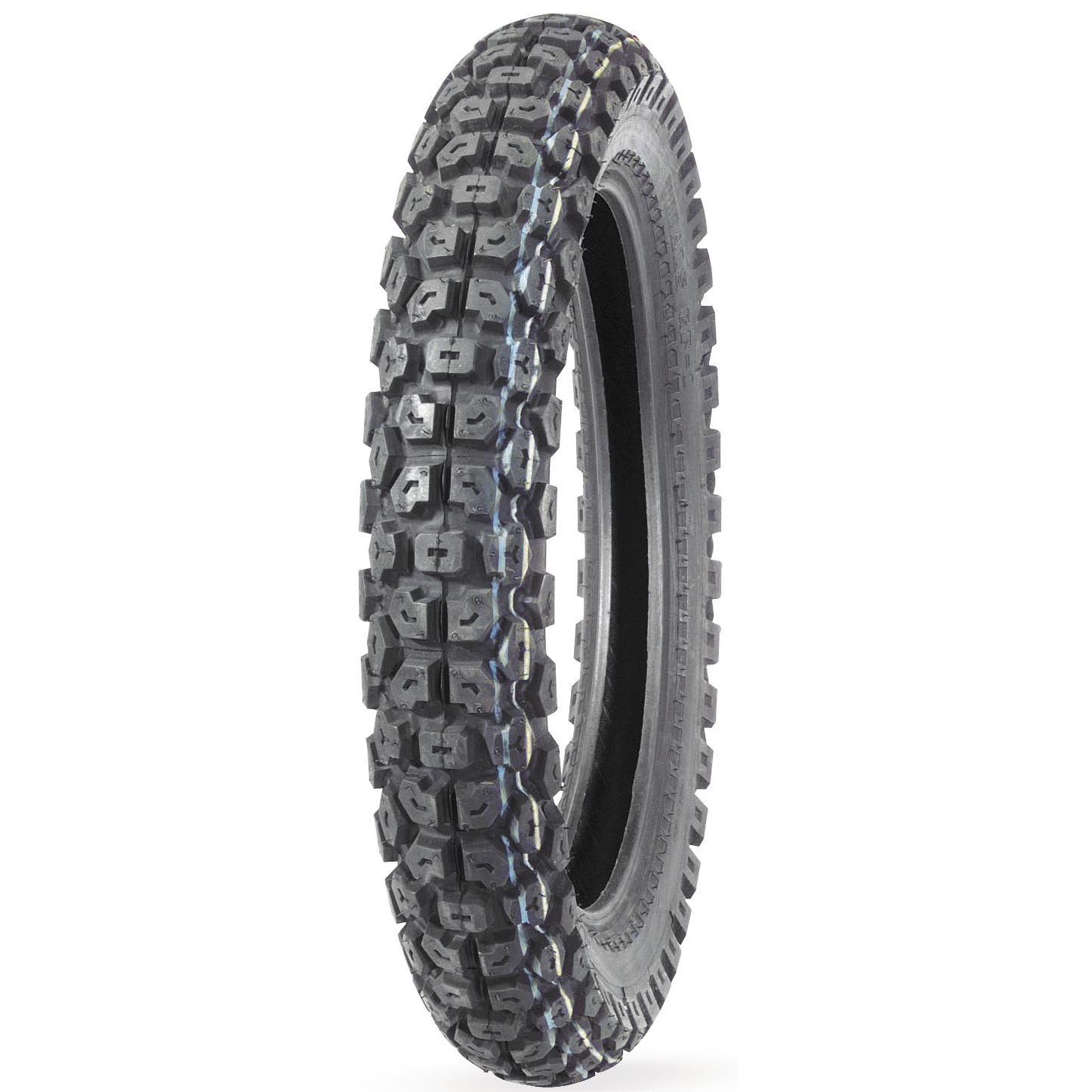 IRC GP-1 Dual Sport Rear Tire 5.10-17