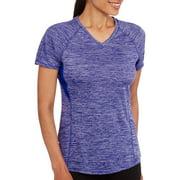 Women's Short Sleeve Heather T-Shirt